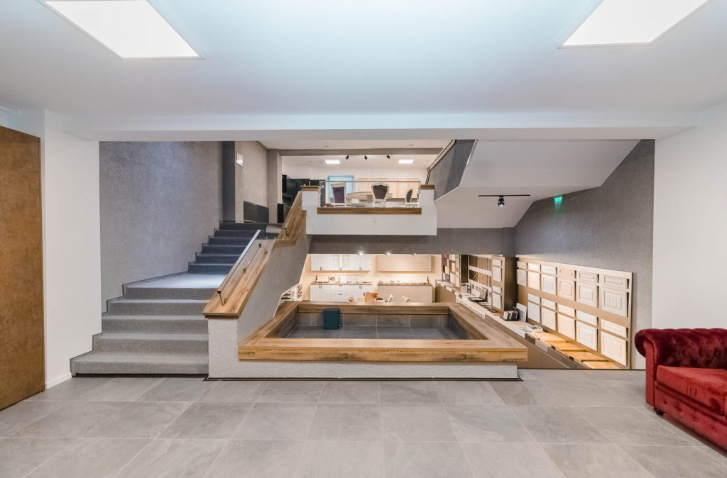 Mauve Furniture Showroom mobila Constanta